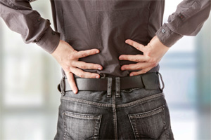 lower back pain treatment near gaithersburg md